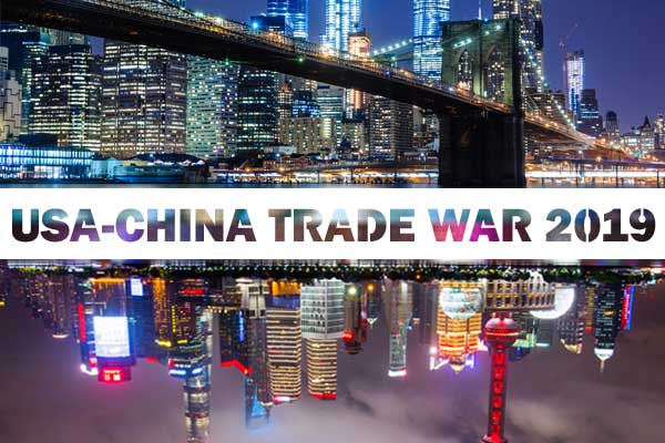 The USA – China Trade War Explained and How it Affects AliExpress Dropshipping in 2019